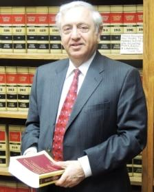 Ike Shulman Bankruptcy Attorney