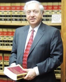 Ike Shulman Bankruptcy Attorney