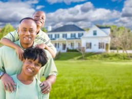 protect home from foreclosure