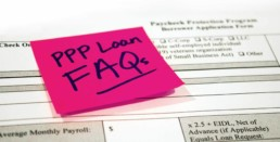 ppp loan bankruptcy